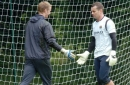 Shay Given believes Newcastle would be a 'great move' for former team-mate Joe Hart