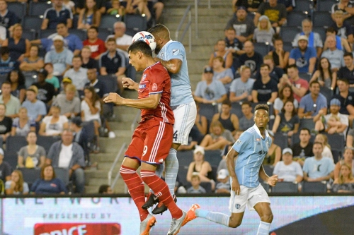 FC Dallas falls in overtime to Sporting Kansas City 3-0