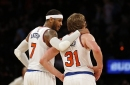 Locked on Knicks, Episode 150: Ron Baker Gets Paid