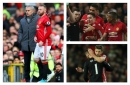 Jose Mourinho takes new route to return Manchester United to the top