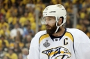 Nashville Predators 2016-17 Player Report Cards: Mike Fisher