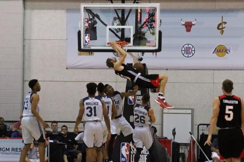 NBA Summer League Schedule: Blazers, Bulls to Face Off 7:00 PM Wednesday