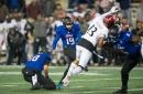 TU Sports: Kicker Redford Jones on Lou Groza watch list