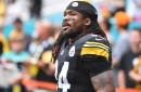 """DeAngelo Williams says he'll never play for Cowboys, calls Cowboys fans """"super annoying"""""""