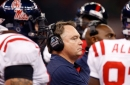 Houston Nutt sues Ole Miss athletics, alleging embarrassment and emotional distress