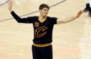 Cavs announce re-signing of Kyle Korver