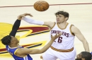 Kyle Korver signs three-year contract to return to Cavaliers