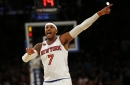 Portland could be the most likely Rockets-Carmelo Anthony trade partner