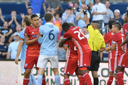 FC Dallas vs Sporting Kansas City: What we learned