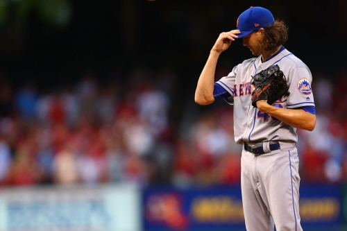 Mets trade rumors: The Astros have called about Jacob deGrom