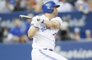 Blue Jays mid-term report card: Grade Kendrys Morales' first half