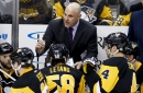 Coyotes hire Rick Tocchet as head coach The Associated Press
