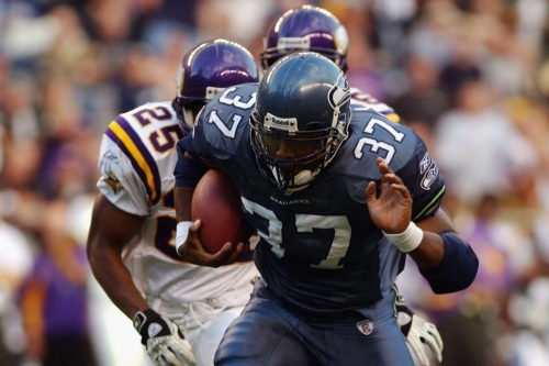 Seahawks flashback video: Seattle embarrasses Minnesota with 4 touchdowns in 107 seconds