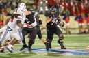 TU Sports: OL Chandler Miller, Evan Plagg on Outland Trophy watch list