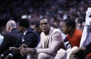 NBA Rumors 2017: Rajon Rondo in talks to join Anthony Davis, DeMarcus Cousins with New Orleans Pelicans (report)