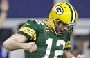 Skip Bayless debates Aaron Rodgers and meets his match: Skip Bayless