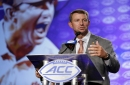 Clemson's Swinney not worried about replacing missing pieces The Associated Press