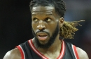 "DeMarre Carroll: ""Healthiest I've been in two years"""
