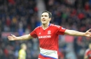 Middlesbrough midfielder Stewart Downing set to open talks over move to Birmingham City next week