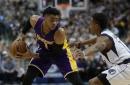 Lakers News: Luke Walton says he hopes D'Angelo Russell 'kicks our butts'