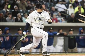 Timely Tim: Tebow hits first pro walk-off HR for St. Lucie