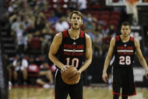 Portland Trail Blazers advance to quarterfinals of summer league tournament: Rapid reaction