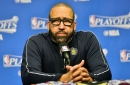 David Fizdale is about to be tested.