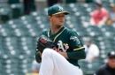 MLB trade rumors: Cubs still pursuing Athletics' Sonny Gray