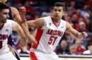 Arizona basketball: Paulo Cruz transfers to Cal Poly