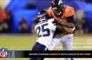 Richard Sherman thinks the NFLPA should go on strike