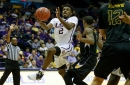 Former LSU basketball player Antonio Blakeney signs two-way deal with Chicago Bulls