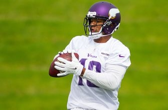 Vikings' Floyd suspended for first 4 games of 2017