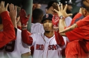 Red Sox vs. Yankees lineup: The biggest series of the year starts tonight