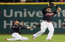 Indians outfielder Lonnie Chisenhall placed on disabled list; Tyler Naquin recalled; Terry Francona returns