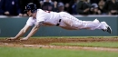 Sam Travis' 3-2-3 double play gets Drew Pomeranz, Boston Red Sox out of trouble in third (video)