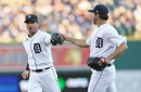 Tigers walk 10, get thumped by Blue Jays in return from All-Star break