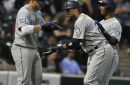 Cano powers Mariners to 4-2 win over White Sox (Jul 14, 2017)