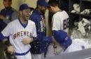 Braun and Arcia go deep, Brewers beat Phillies 9-6 (Jul 14, 2017)