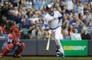 Brewers 9, Phillies 6: Orlando Arcia, Ryan Braun power big second inning
