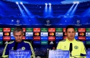 Mourinho issues standard no-comment response to Matić question