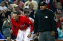 Sox 'Walk On The Wild Side', Triumph Over Empire, 5-4