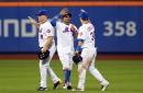 Mets vs. Rockies Recap: Gray skies are gonna clear up