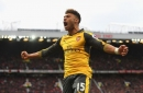 Wenger insists Alex Oxlade-Chamberlain will be staying at Arsenal