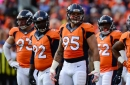 Broncos have 7th-best front 7 in the NFL, according to PFF