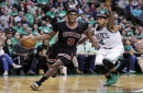 AP source: Pelicans agree to terms with Rajon Rondo