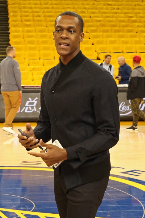 AP source: Pelicans agree to terms with Rajon Rondo The Associated Press