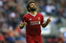 'He's a top player' - James Milner impressed with Mohamed Salah's start at Liverpool