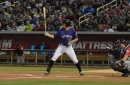 Colorado Rockies Prospects: Patterson Only Hits Dingers