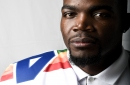 Humble road from Montbello to Louisiana has helped shape Paul Millsap. So has the family of the newest Nuggets star