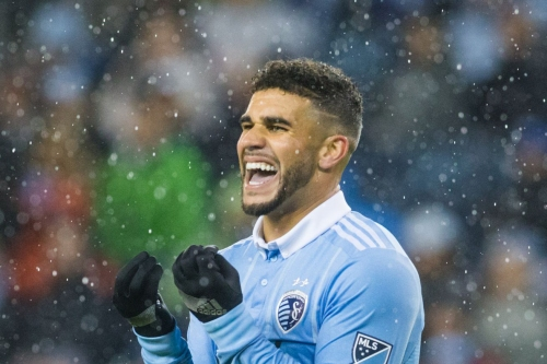 Dom Dwyer Turned Down a Contract Extension